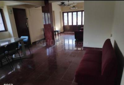 Gallery Cover Image of 1200 Sq.ft 2 BHK Apartment for rent in Galaxy Apartment, Malad West for 36000