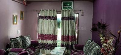 Gallery Cover Image of 705 Sq.ft 1 BHK Apartment for rent in Dnyaneshwari, Kharghar for 14500
