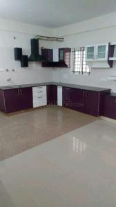 Kitchen Image of Sreekhandam Apartment in Muneshwara Nagar