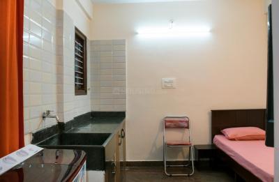 Bedroom Image of Padmashree R Kumar in Jogupalya