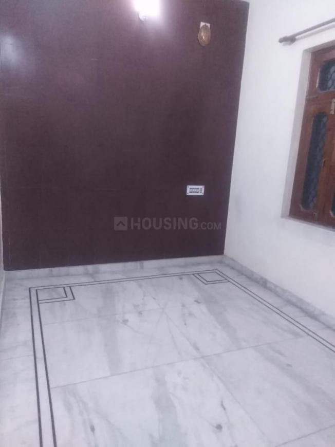 Living Room Image of 900 Sq.ft 2 BHK Independent Floor for rent in Dabri for 13000