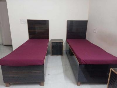 Bedroom Image of Roomsoom in Krishnarajapura