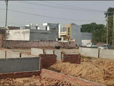 810 Sq.ft Residential Plot for Sale in Sector 43, Noida
