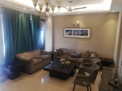 Gallery Cover Image of 1754 Sq.ft 3 BHK Apartment for rent in Logix Blossom County, Sector 137 for 29000