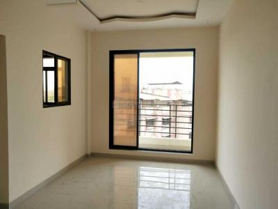Gallery Cover Image of 430 Sq.ft 1 RK Apartment for rent in Dombivli West for 6000