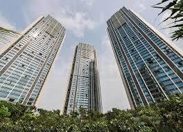 Gallery Cover Image of 2550 Sq.ft 3 BHK Apartment for buy in Oberoi Elysian Tower A, Goregaon East for 60600000