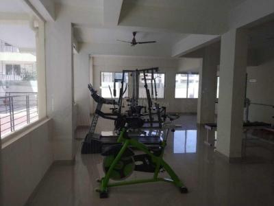 Gallery Cover Image of 1122 Sq.ft 2 BHK Apartment for buy in Amrutha Sarovar, Krishnarajapura for 4850000