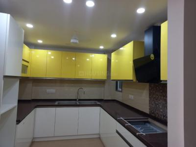 Gallery Cover Image of 1700 Sq.ft 3 BHK Independent Floor for buy in Sushant Lok 3, Sector 57 for 12500000