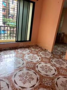 Gallery Cover Image of 560 Sq.ft 1 BHK Apartment for rent in Kopar Khairane for 13000
