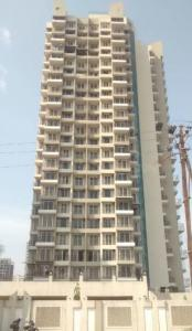 Gallery Cover Image of 670 Sq.ft 1 BHK Apartment for buy in Taloje for 4200000