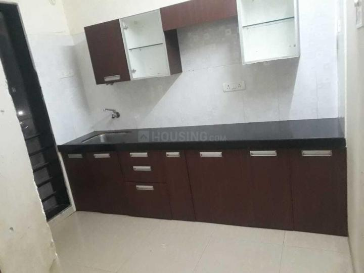 Kitchen Image of 1500 Sq.ft 3 BHK Apartment for rent in Vile Parle East for 79000