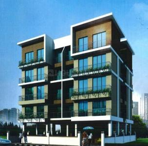 Gallery Cover Image of 650 Sq.ft 1 BHK Independent House for rent in Ulwe for 6500