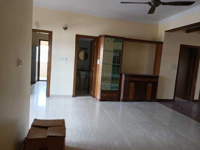 Gallery Cover Image of 2200 Sq.ft 3 BHK Apartment for rent in Murugeshpalya for 53000