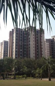 Gallery Cover Image of 585 Sq.ft 1 BHK Apartment for rent in Kanjurmarg East for 25000