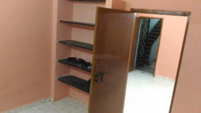 Gallery Cover Image of 580 Sq.ft 1 BHK Apartment for rent in Neelankarai for 10000