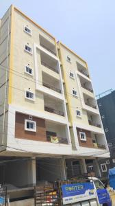Gallery Cover Image of 1180 Sq.ft 2 BHK Apartment for buy in Pragathi Nagar for 6550000