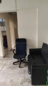 Gallery Cover Image of 595 Sq.ft 1 BHK Apartment for rent in Prabhadevi, Kandivali West for 40000