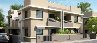 Gallery Cover Image of 1710 Sq.ft 3 BHK Villa for buy in Chandkheda for 8000000