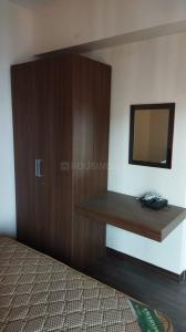 Gallery Cover Image of 495 Sq.ft 1 RK Independent Floor for rent in Paras Tierea, Sector 137 for 11000
