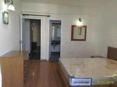 Gallery Cover Image of 1800 Sq.ft 3 BHK Apartment for rent in Bestech Park View City 1, Sector 48 for 50000