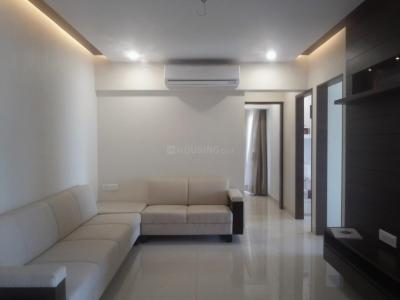 Gallery Cover Image of 1600 Sq.ft 3 BHK Apartment for rent in Kharghar for 20000
