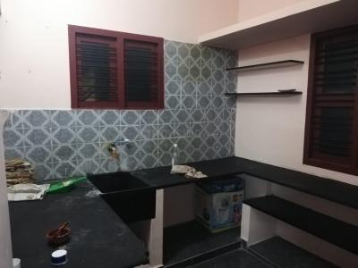 Gallery Cover Image of 600 Sq.ft 1 BHK Independent Floor for rent in Vandalur for 6000