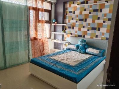 Gallery Cover Image of 1855 Sq.ft 3 BHK Apartment for buy in Shreenath Square Arcade, Jaisinghpura for 5008500