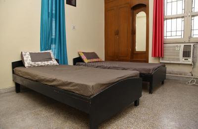 Bedroom Image of Satwanti House in Sector 15