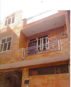 Gallery Cover Image of 2200 Sq.ft 4 BHK Independent House for buy in Aya Nagar for 10500000