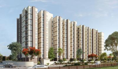 Gallery Cover Image of 503 Sq.ft 2 BHK Apartment for buy in Govindpuri for 1431000