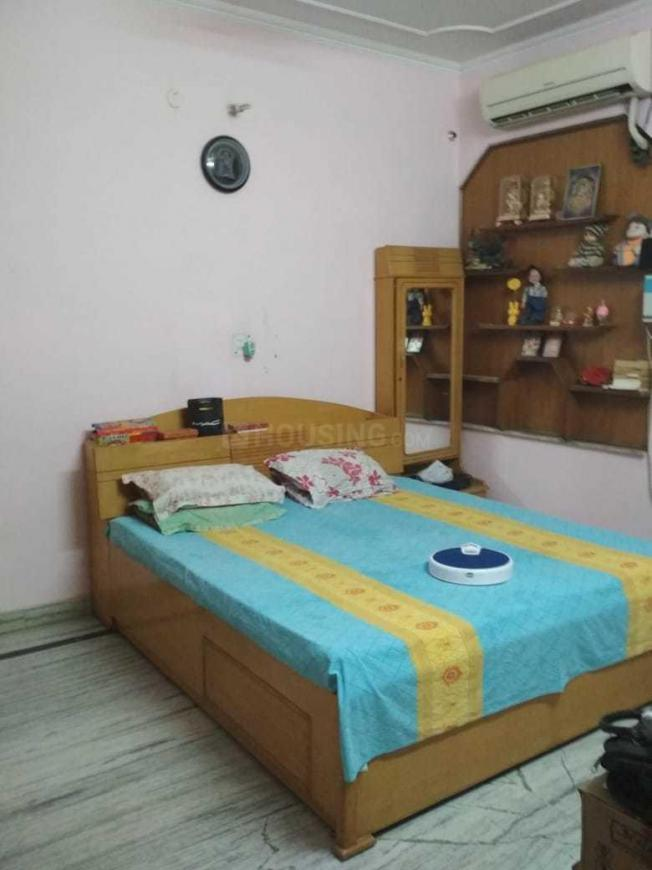 Bedroom Image of Sharma PG in Sector 10 DLF