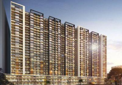 Gallery Cover Image of 1530 Sq.ft 3 BHK Apartment for buy in Wadgaon Sheri for 11700000