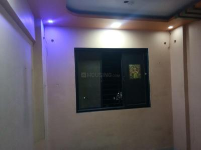 Gallery Cover Image of 550 Sq.ft 1 BHK Apartment for rent in Airoli for 12000