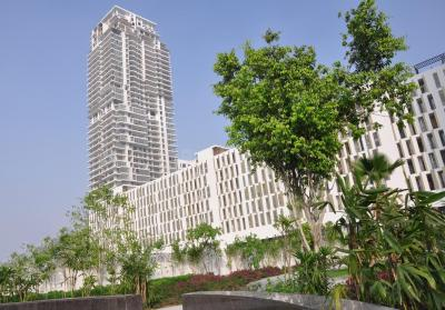 Gallery Cover Image of 3200 Sq.ft 4 BHK Apartment for buy in M3M Merlin Iconic Tower, Sector 67 for 29000000