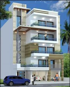 Gallery Cover Image of 1827 Sq.ft 3 BHK Independent House for buy in Green Field Colony for 6700000