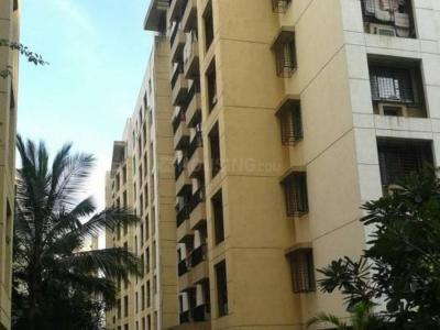 Gallery Cover Image of 595 Sq.ft 1 BHK Apartment for rent in Vikhroli East for 30000