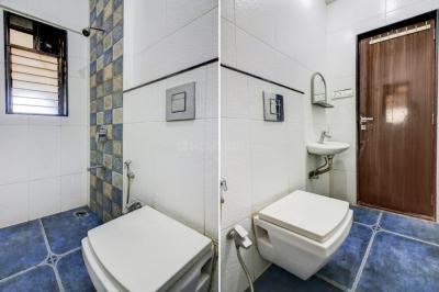 Bathroom Image of 2 Bhk Flat in Andheri East