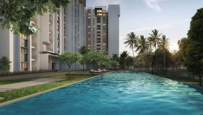 Gallery Cover Image of 502 Sq.ft 1 BHK Apartment for buy in Byrathi for 3038500