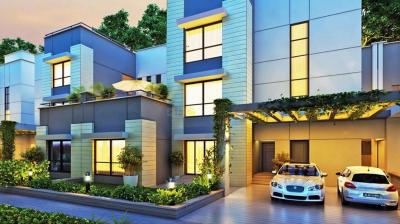 Gallery Cover Image of 4000 Sq.ft 5 BHK Villa for buy in Sobha International City, Sector 109 for 42500000