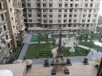 Gallery Cover Image of 1100 Sq.ft 2 BHK Apartment for rent in Bandra East for 120000