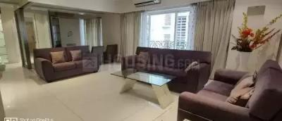 Gallery Cover Image of 2400 Sq.ft 3 BHK Apartment for rent in Juhu for 300000