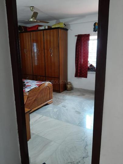 Bedroom Image of 753 Sq.ft 2 BHK Apartment for buy in Mankundu for 2200000