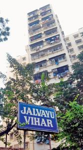 Gallery Cover Image of 700 Sq.ft 1 BHK Apartment for rent in Powai for 35000