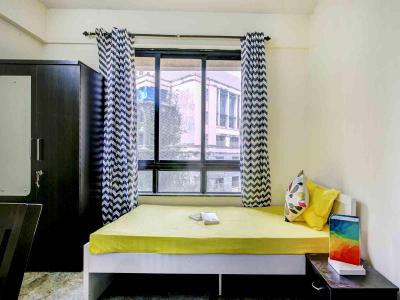 Bedroom Image of Zolo Brezza in Neelankarai