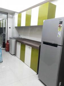Gallery Cover Image of 600 Sq.ft 1 BHK Apartment for rent in Andheri East for 30000
