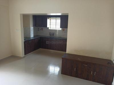 Gallery Cover Image of 1150 Sq.ft 2 BHK Apartment for buy in Krishnarajapura for 5400000