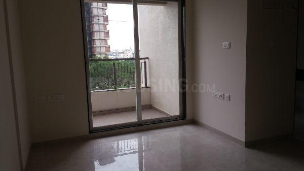 Living Room Image of 1100 Sq.ft 2 BHK Apartment for rent in Kalyan East for 15000