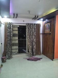 Gallery Cover Image of 925 Sq.ft 2 BHK Apartment for rent in Mahalaxmi Ashish, Thakurli for 14500