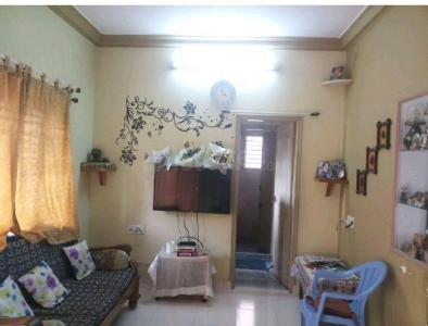 Gallery Cover Image of 900 Sq.ft 2 BHK Independent House for rent in Padmanabhanagar for 15000