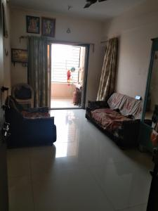 Gallery Cover Image of 428 Sq.ft 1 RK Apartment for buy in Ambernath East for 1850000